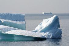 Free Icebergs Stock Photo - 8655840