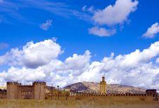 Free Marrakesh Stock Image - 8655881