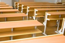 Free University Classrooms Stock Images - 8656624