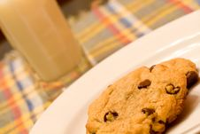 Free Cookie Royalty Free Stock Photography - 8657127