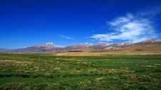 Free Plateau Scenery Stock Photos - 8657273