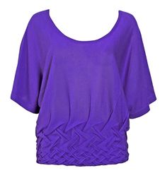 Free Violet Blue Dress Blouse Shirt Stock Photos - 8657713