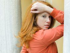 Free Fashion Girl Stock Images - 8658114