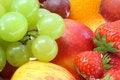 Free Ripe Fruits. Stock Photo - 8660880