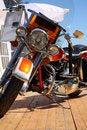 Free Motorcycle. Royalty Free Stock Image - 8660906
