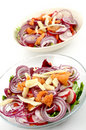 Free Salad Stock Images - 8663874