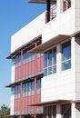 Free Modern Urban Apartment Stock Images - 8664714