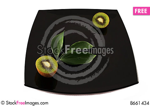 Free The Kiwi. Stock Images - 8661434
