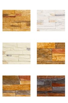 Free Stone Samples Stock Photos - 8660153