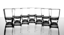 Free Liquor-glasses Stock Images - 8660824