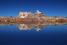 Free San Rafael Swell Royalty Free Stock Photos - 8660828