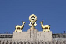 Free Dharma Royalty Free Stock Image - 8660856
