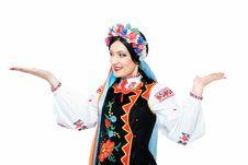 Free Nice Ukrainian Stock Photos - 8661173