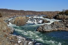 Free Great Falls Stock Image - 8661351