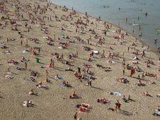 Free Beach Stock Photo - 8661440