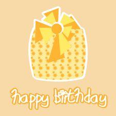 Free Happy Birthday Stock Images - 8662614