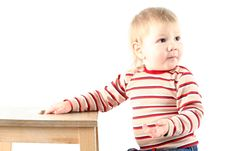 Free Little Blond Boy Royalty Free Stock Images - 8664879