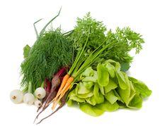 Free Heap Of New Vegetables Royalty Free Stock Images - 8665299
