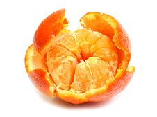 Free Mandarin Stock Photo - 8665950