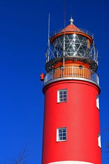 Free Baltic Lighthouse Royalty Free Stock Photography - 8667227