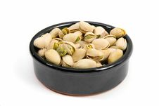 Free Pistachios Stock Photography - 8667422