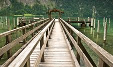 Free Pier Stock Images - 8667434