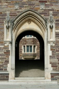 Free Archway Stock Images - 8668014
