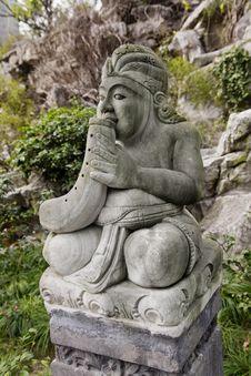 Free Stonework Royalty Free Stock Image - 8669316