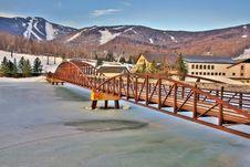 Free Bridge Stock Photos - 8669683