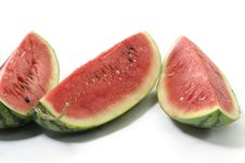 Free Watermelon Stock Photos - 8669833