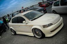 Free Opel Astra Custom Stock Photos - 86686383