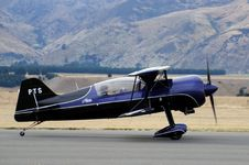 Free Pitts Model 12. Stock Photos - 86686823
