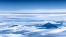 Free Mt. Fuji Royalty Free Stock Photo - 86686935