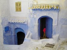 Free Chefchaouen Stock Images - 86687014