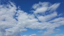 Free Epic Are Your S6 Edge Fluffy Clouds 20150506_160602 Stock Image - 86687351