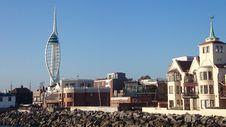 Free Portsmouth Stock Photos - 86687363