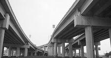 Free Bridges Stock Image - 86687721