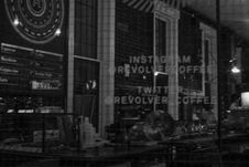 Free 189 Early Morning Revolver-0001-vancouver-gastown-xe2-zeiss35-2-20151026-DSCF7786-Edit Stock Images - 86688094
