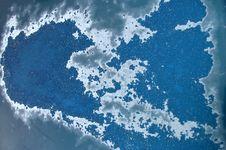 Free Galaxies &x28;peeling Paint On Car&x29; Royalty Free Stock Photos - 86689678