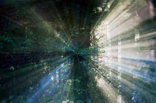 Free Radiating Light Stock Images - 86690114