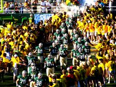 Free Yellow, Fan, Crowd, Event Stock Photos - 86691163