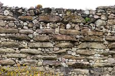 Free Stone Wall 12 Stock Photos - 86691463