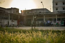 Free 2013_07_06_Mogadishu_Basketball_T Royalty Free Stock Photos - 86693598