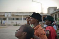 Free 2013_07_06_Mogadishu_Basketball_P Stock Photo - 86693620