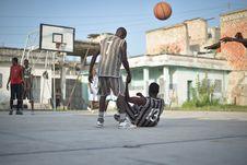Free 2013_07_06_Mogadishu_Basketball_R Royalty Free Stock Images - 86693639