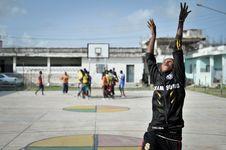 Free 2013_07_06_Mogadishu_Basketball_I Royalty Free Stock Photos - 86693658