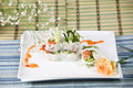 Free Chef S Special Roll Royalty Free Stock Photos - 8671308
