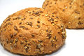 Free Brown Bread Royalty Free Stock Photography - 8671787
