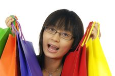 Free Asian Girl Stock Photo - 8671070