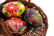 Free Easter Royalty Free Stock Photo - 8672155